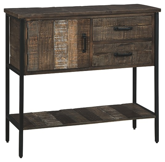 Lamoney - Accent Cabinet