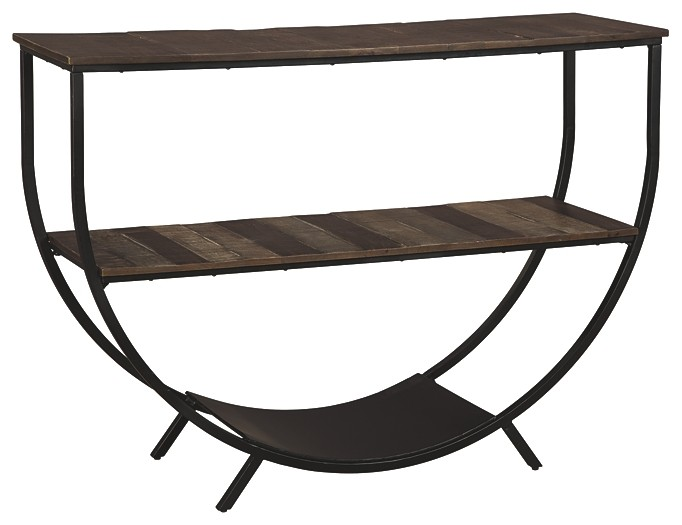 Lamoney - Console Sofa Table