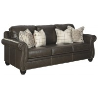 Lawthorn - Lawthorn Queen Sofa Sleeper