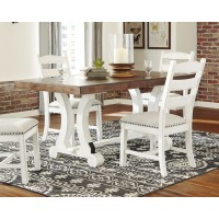 Valebeck - Rectangular Dining Room Table
