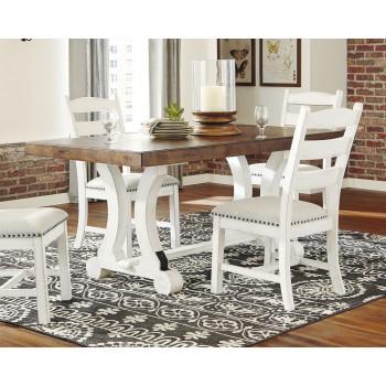 Valebeck - Rectangular Dining Room Table