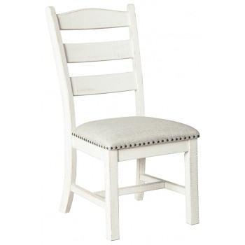 Valebeck - Dining UPH Side Chair (2/CN)