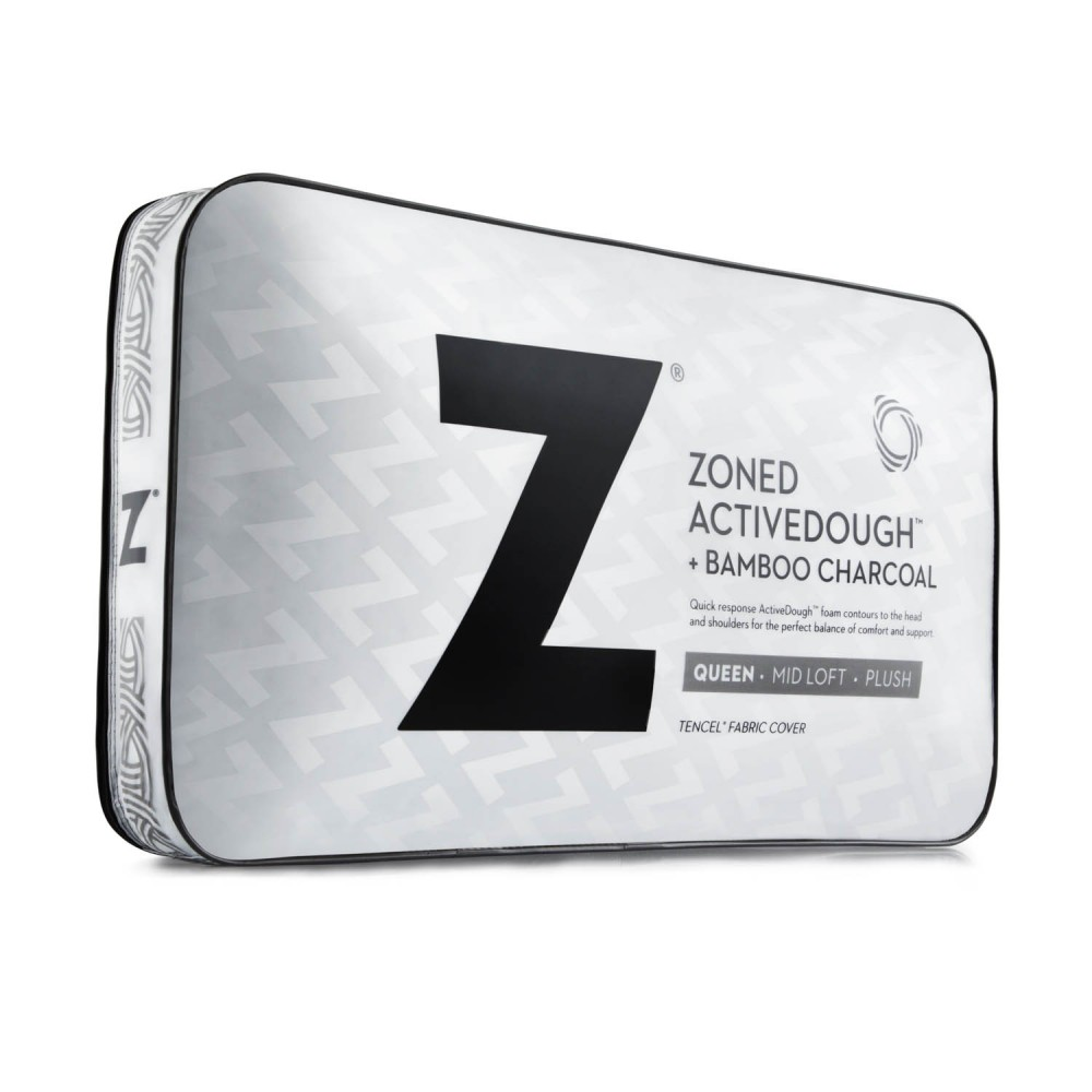ZONED ACTIVEDOUGH + BAMBOO CHARCOAL