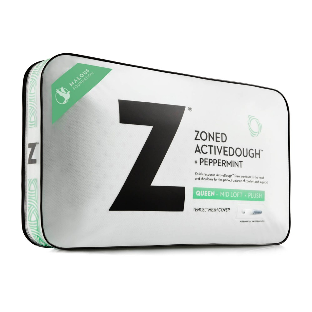 ZONED ACTIVEDOUGH + PEPPERMINT