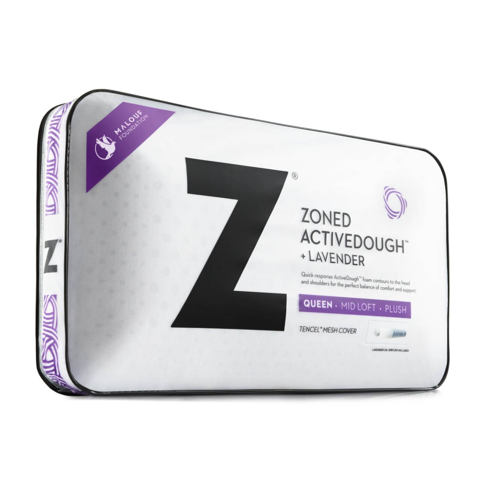 ZONED ACTIVEDOUGH + LAVENDER