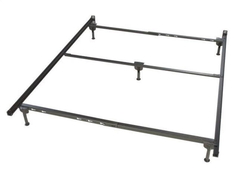 Glideaway 35G Queen Metal Bedframe