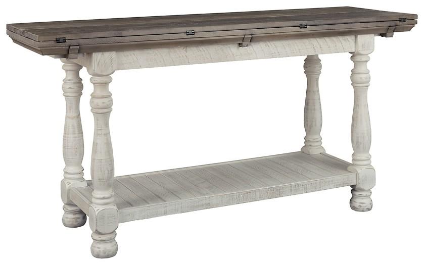 Havalance - Flip Top Sofa Table