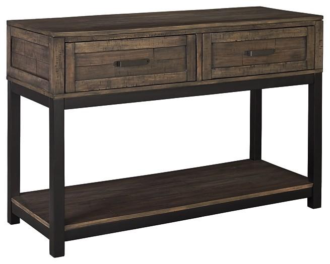 Johurst - Sofa Table