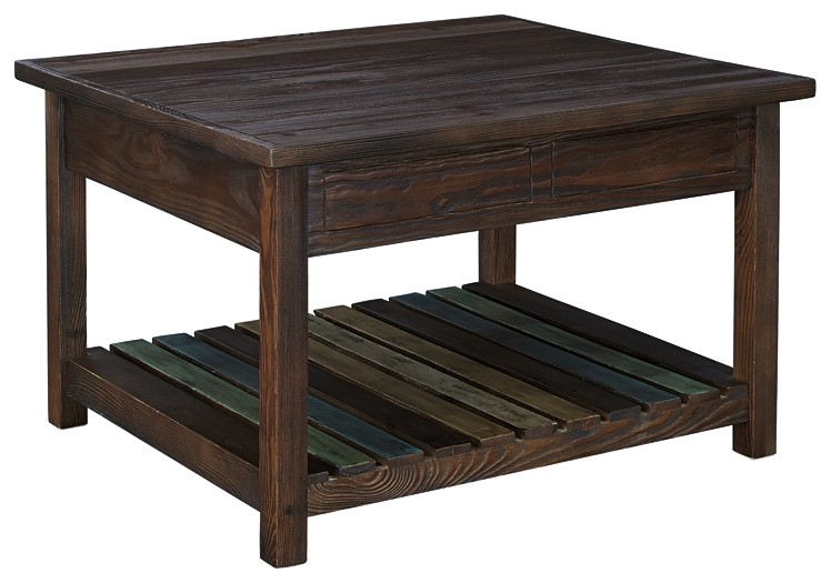Mestler - Lift Top Cocktail Table