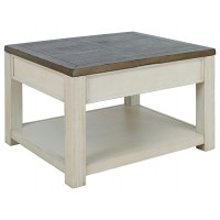 Bolanburg - Bolanburg Coffee Table with Lift Top