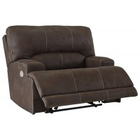 Kitching - Wide Seat Power Recliner