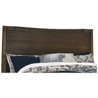 Kisper - Queen Panel Headboard