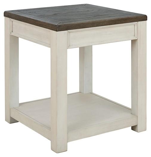 Bolanburg - Square End Table