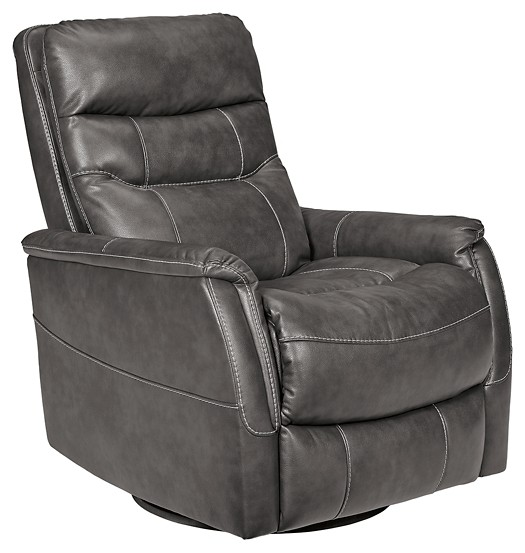 Riptyme - Swivel Glider Recliner