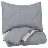 Rhey - Twin Comforter Set