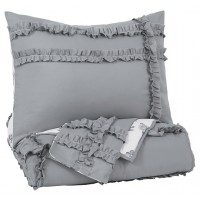 Meghdad - Twin Comforter Set