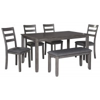 Bridson - RECT DRM Table Set (6/CN)