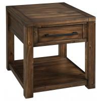 Marleza - Rectangular End Table