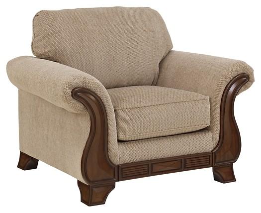 Lanett - Chair