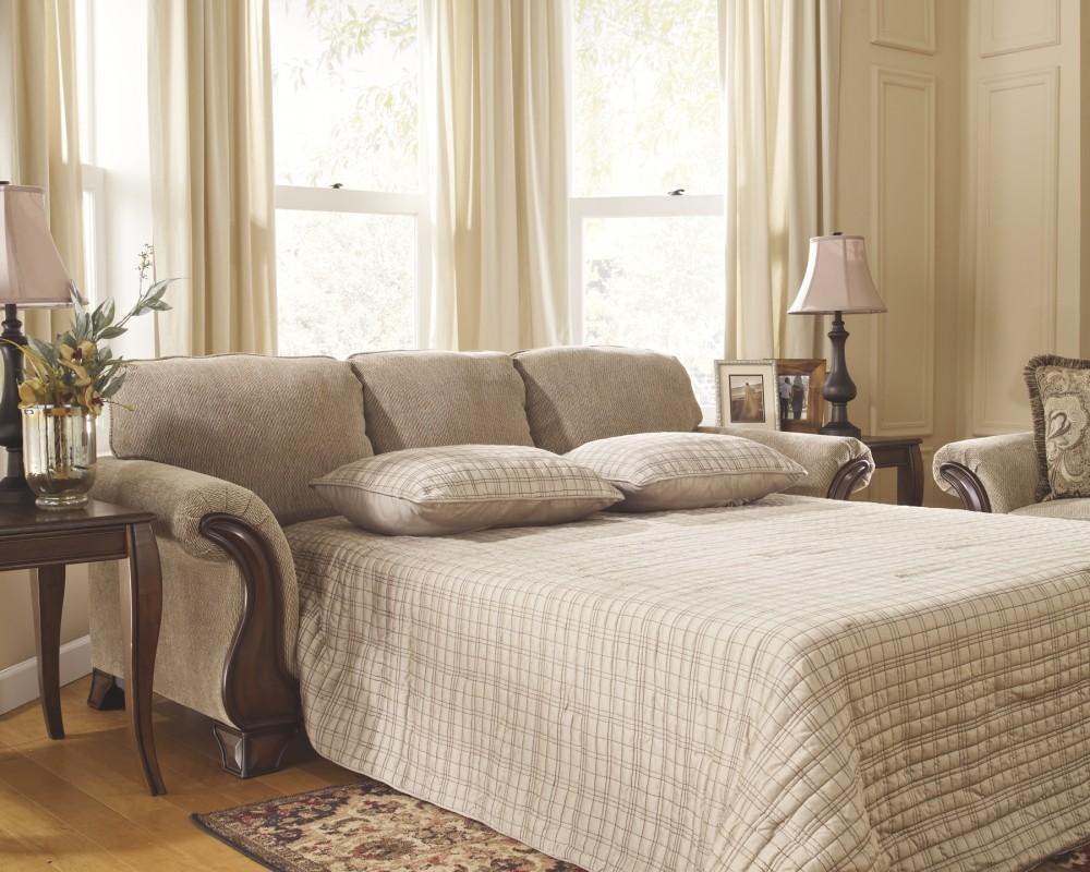 Lanett Lanett Queen Sofa Sleeper 4490039 Sofas