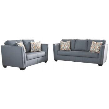 Filone - Sofa and Loveseat