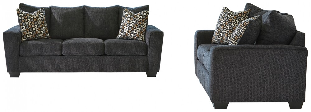 Wixon - Sofa and Loveseat