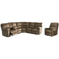 Urbino - 4-Piece Upholstery Package