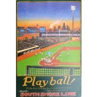 Playball!