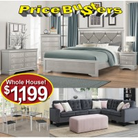 Discount Furniture Package #88