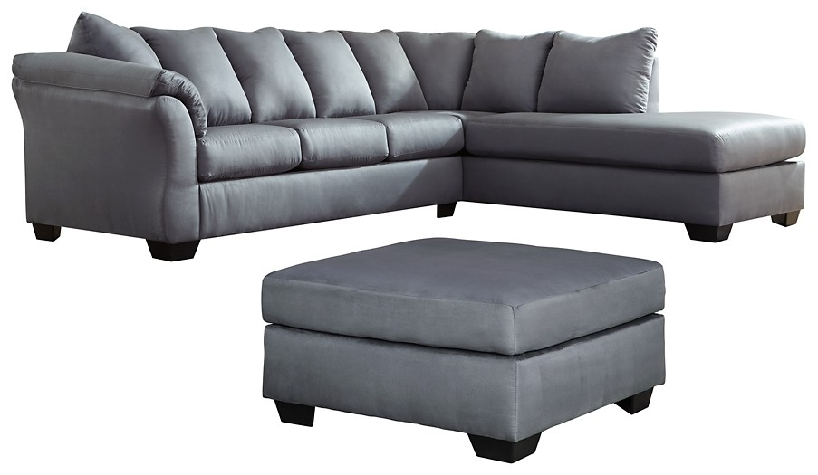 Darcy - 3-Piece Upholstery Package