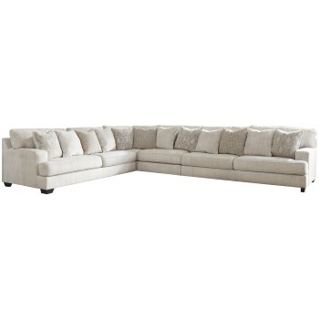 Rawcliffe - 4-Piece Sectional