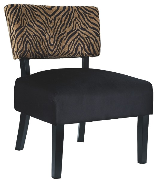 Parvin - Accent Chair