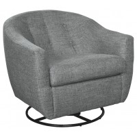 Mandon - Swivel Accent Chair
