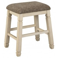 Bolanburg - Upholstered Stool (2/CN)
