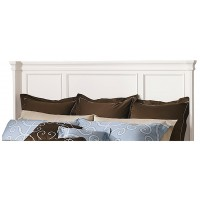 Prentice - King/Cal King Panel Headboard