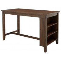 Chaleny - RECT Dining Room Counter Table
