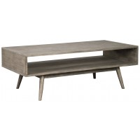 Asterson - Rectangular Cocktail Table