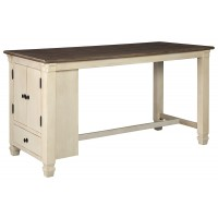 Bolanburg - RECT Dining Room Counter Table