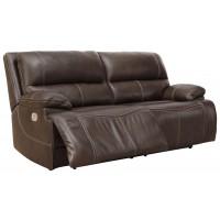 Ricmen - 2 Seat PWR REC Sofa ADJ HDREST