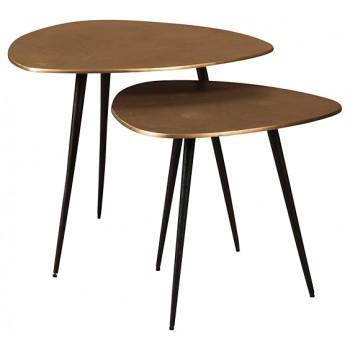 Shemleigh - Accent Table Set (2/CN)