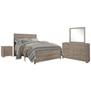 Culverbach - 7-Piece Bedroom Package