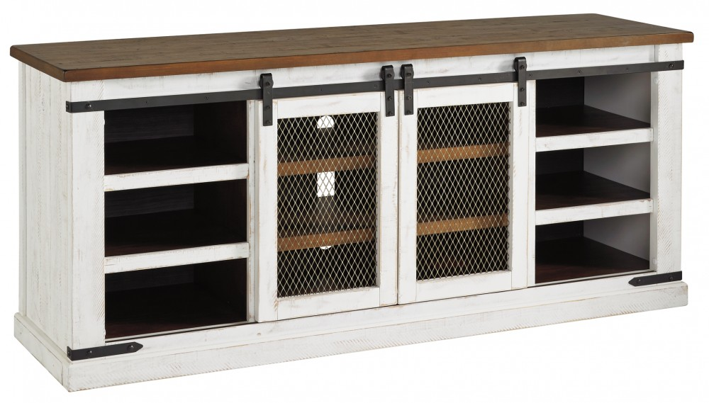 Wystfield - Extra Large TV Stand