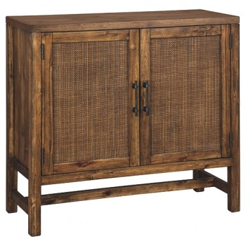 Beckings - Accent Cabinet