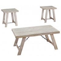 Carynhurst - Occasional Table Set (3/CN)