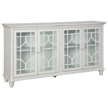 Dellenbury - Accent Cabinet