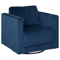 Enderlin - Swivel Accent Chair