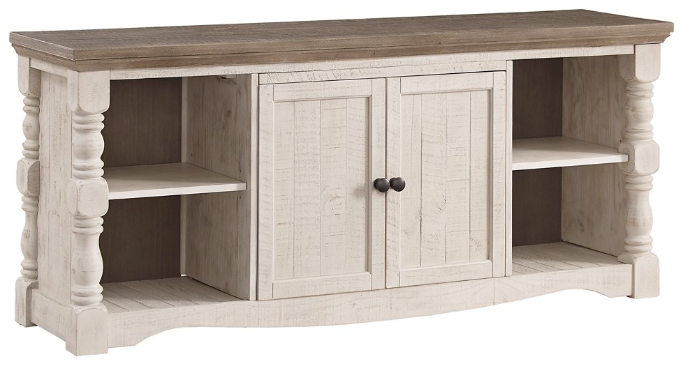 Havalance - Extra Large TV Stand