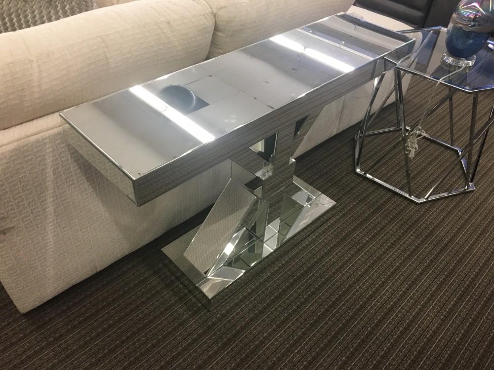 Clearance Sofa Table!