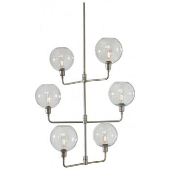 Merton - Metal Pendant Lamp (1/CN)