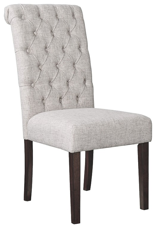 Adinton - Dining UPH Side Chair (2/CN)